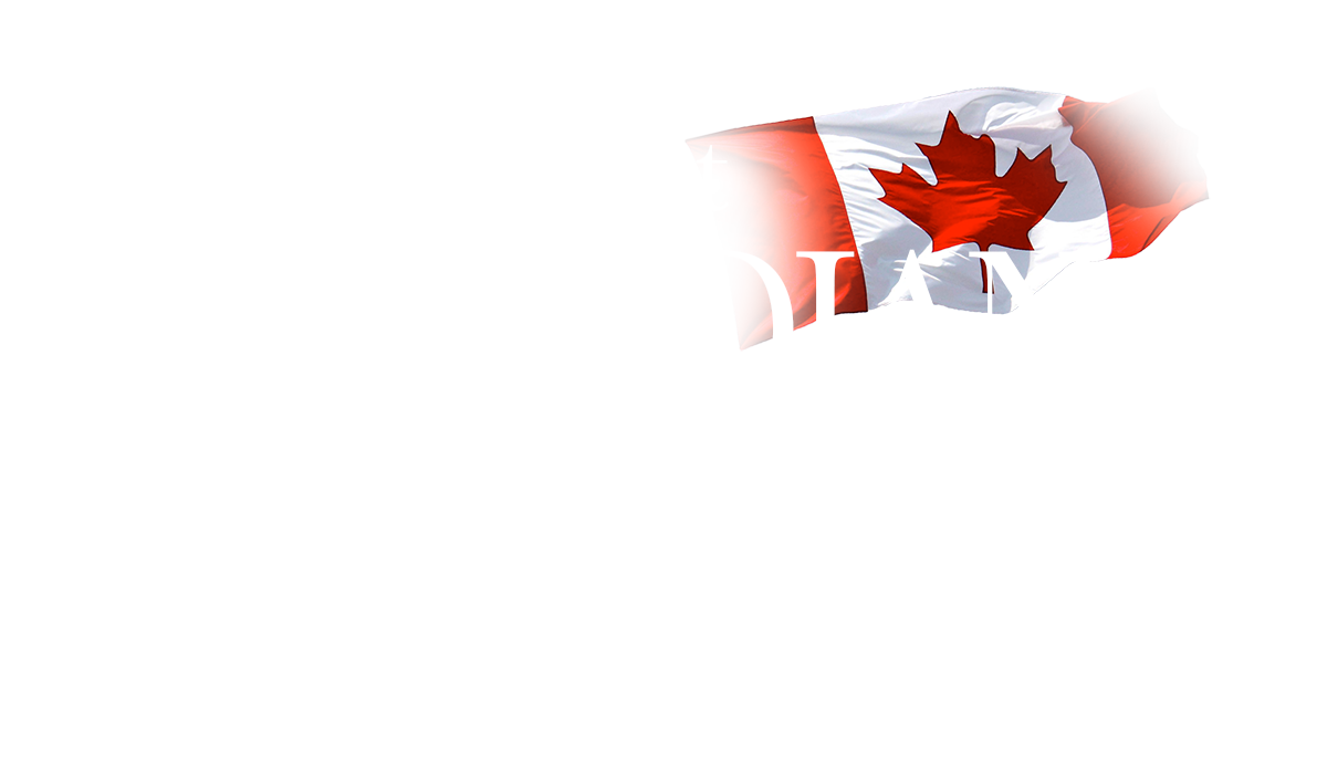 The Great Canadian Sing